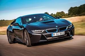 BMW i8-2