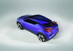 Toyota C-HR Konsepti