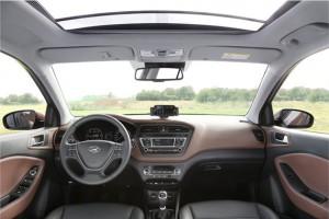 Yeni Hyundai i20-5