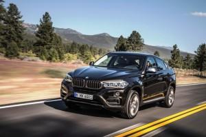 Yeni BMW X6 - 1
