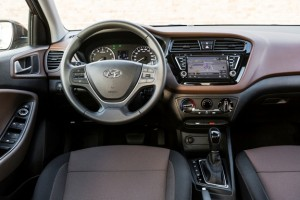 Hyundai Yeni i20 (13)