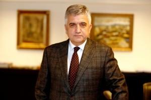 CENGIZ EROLDU - TOFAS CEO