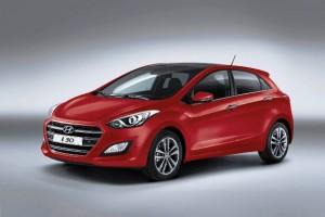 2015 Hyundai i30 (3)