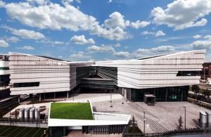 FO_Sancaktepe Ar-Ge Merkezi 2015
