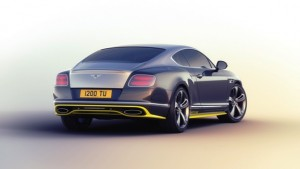 Bentley Continental GT Speed Breitling Jet Team Series Limited Edition (2)