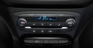 Hyundai i20 Dijital Klima
