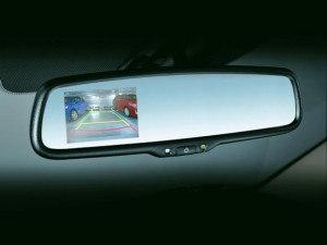 Hyundai i20 Geri Gorus Kamerasi
