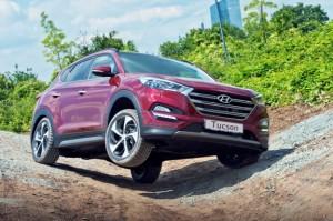 Hyundai Tucson (29)