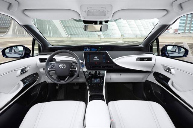 Toyota Mirai (6)