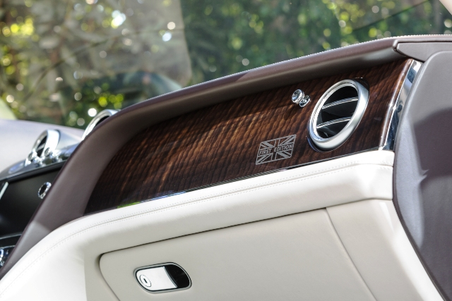 Bentley Bentayga First Edition-6