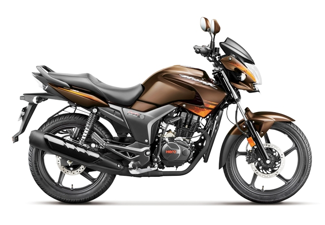 Hunk Motosiklet
