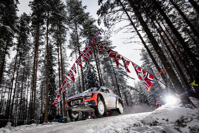 Hyundai i20 WRC-4