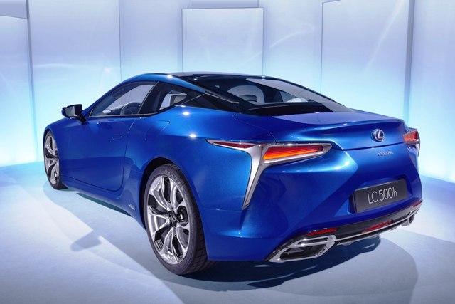 Lexus LC 500h (3)