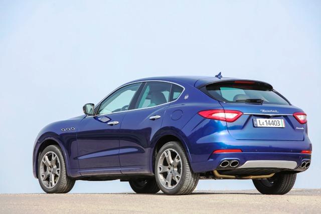 Maserati Levante -3
