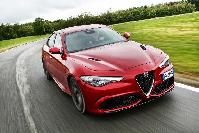 Alfa Romeo Giulia Quadrifoglio-4