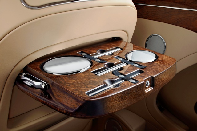 Bentley Mulsanne First Edition (2)