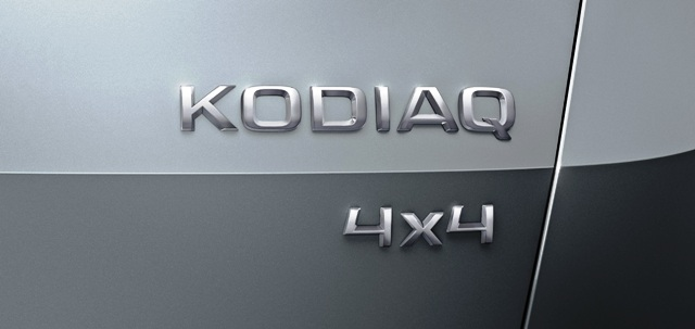 Skoda Kodiaq 2