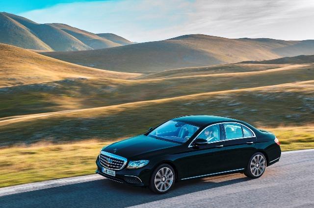 Yeni Mercedes-Benz E-Serisi (3)