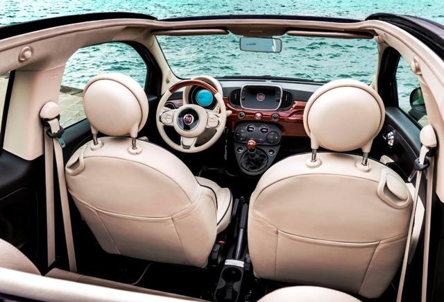 Fiat 500 Riva-4