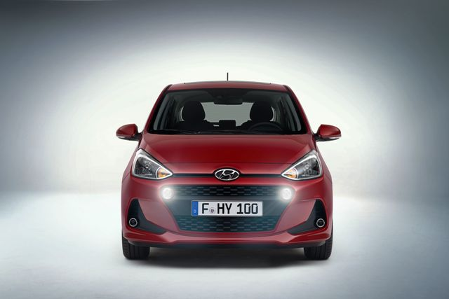 Hyundai Yeni i10  (3)