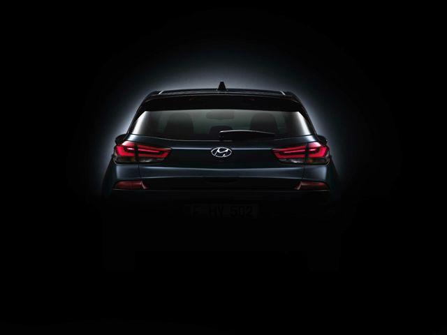 Hyundai Yeni i30