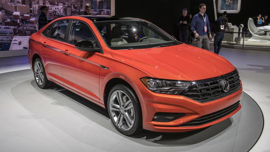 Volkswagen Jetta Www Autowritetr Com